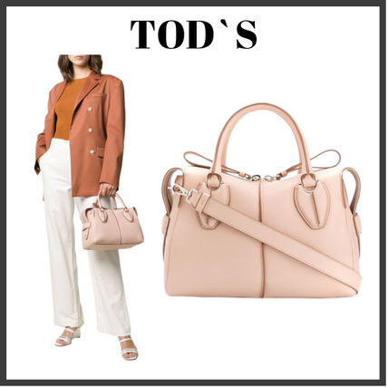 【TOD`S】トッズ D-styling Dスタイリング バッグ ★セール中