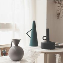 【carda】Ersia Handle Point Object Vase 3 colors