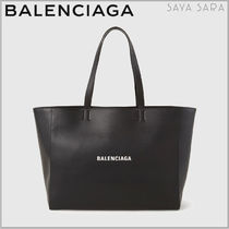 BALENCIAGA  EVERYDAY EAST-WEST トートバッグ