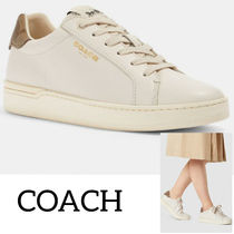 COACH Clip Low Top スニーカー