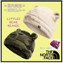 The North Face★新作リトルズ ベア ビーニー幼児用 ギフトOK★