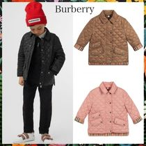 BURBERRY☆Quilted Jacketキルティングジャケット