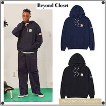 beyond closet APOLLO COLLECTION CLASSIC WAPPEN HOOD T-SHIRTS