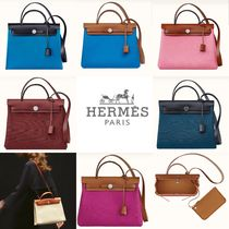 BCN直営店*HERMES Herbag Zip 31 bag