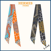 【HERMES】The Three Graces twilly エルメス スカーフ☆