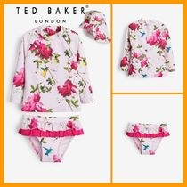 Ted Baker 『関税込み』フローラル3ピースサンセーフセット n891