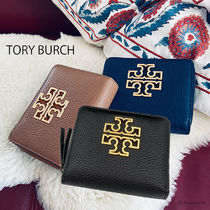 ★ちょうどいいサイズ★TORY BURCH Britten Mini Wallet