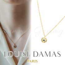 Louise Damas 》Madeleine Pendant necklace★ネックレス