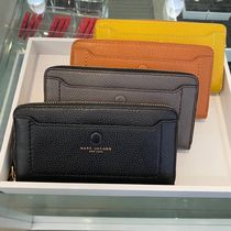 【Empire City】☆Marc Jacobs☆ Continental Wallet 長財布 4色