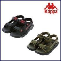 ◆Kappa◆ Authentic Newbola Sporty Sandal 2色