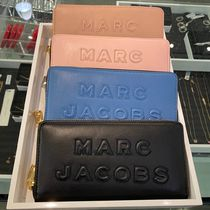 【Flash】☆ Marc Jacobs ☆ Continental Wallet 長財布 4色