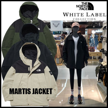【THE NORTH FACE】 ★2020 新作★ MARTIS JACKET