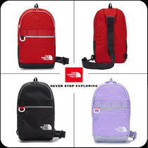 [THE NORTH FACE]★NEW ★ K'S SLING BAG