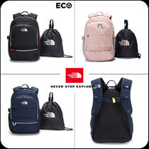 [THE NORTH FACE]★韓国大人気★JR. SCH PACK