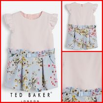 Ted Baker 『関税込み』フローラル 遊び着 R958