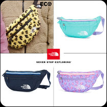 【THE NORTH FACE】★韓国大人気★ K'S WAIST BAG M