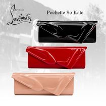 20AW★新作★ルブタン★Pochette So Kate クラッチバッグ