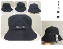 BTS ジョングク着用 [MACK BARRY] MCBRY BUCKET HAT