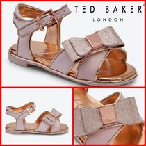 Ted Baker 『関税込み』ピンク Gros Grain サンダル R964