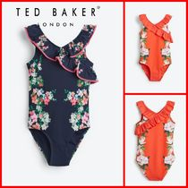 Ted Baker 『関税込み』ラップフロント スイムスーツ R968