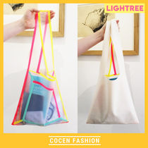 [Lightree] NALTHINI HALF&HALF ECO BAG