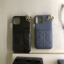 【追跡付き発送で安心】DIOR Lady Dior iPhone 11 Pro S0744