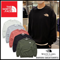 THE NORTH FACE☆20-21AW MARION SWEATSHIRTS_NM5ML51