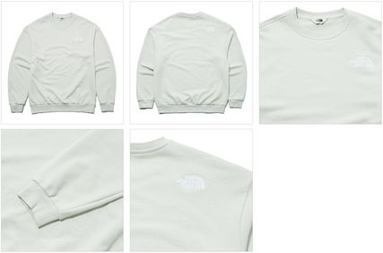 THE NORTH FACE スウェット・トレーナー THE NORTH FACE☆20-21AW MARION SWEATSHIRTS_NM5ML51(4)