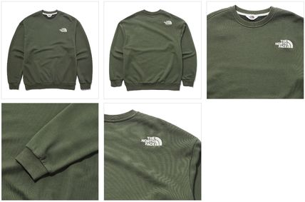 THE NORTH FACE スウェット・トレーナー THE NORTH FACE☆20-21AW MARION SWEATSHIRTS_NM5ML51(6)