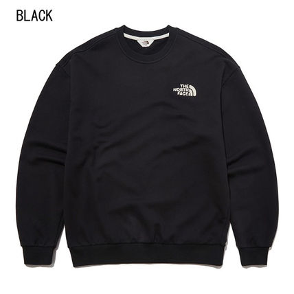 THE NORTH FACE スウェット・トレーナー THE NORTH FACE☆20-21AW MARION SWEATSHIRTS_NM5ML51(7)