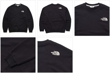 THE NORTH FACE スウェット・トレーナー THE NORTH FACE☆20-21AW MARION SWEATSHIRTS_NM5ML51(8)
