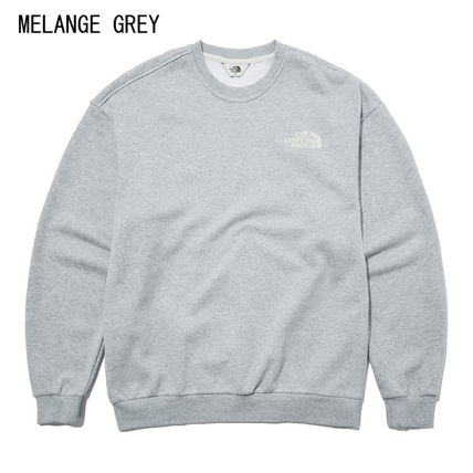 THE NORTH FACE スウェット・トレーナー THE NORTH FACE☆20-21AW MARION SWEATSHIRTS_NM5ML51(9)