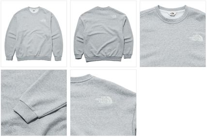THE NORTH FACE スウェット・トレーナー THE NORTH FACE☆20-21AW MARION SWEATSHIRTS_NM5ML51(10)