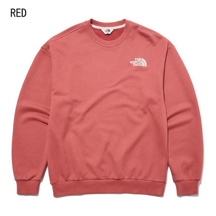 THE NORTH FACE スウェット・トレーナー THE NORTH FACE☆20-21AW MARION SWEATSHIRTS_NM5ML51(11)