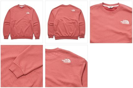 THE NORTH FACE スウェット・トレーナー THE NORTH FACE☆20-21AW MARION SWEATSHIRTS_NM5ML51(12)