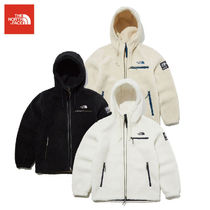 THE NORTH FACE NJ4FL57 NOVELTY SAVE THE EARTH FLEECE HOODIE