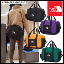 THE NORTH FACE★20-21AW HERITAGE CARGO BAG_NN2PL56