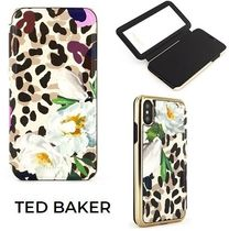 TED BAKER  IPHONE X / XSケース