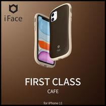 ★iFace正規品★iFace iPhone11 FIRST CLASS CAFEケース★