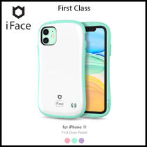 ★iFace正規品★iFace iPhone11 FIRST CLASS PASTELケース★