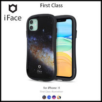 ★iFace正規品★iFace iPhone11 FIRST CLASS UNIVERSEケース