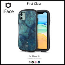★iFace正規品★iFace iPhone11 FIRST CLASS 大理石ケース★