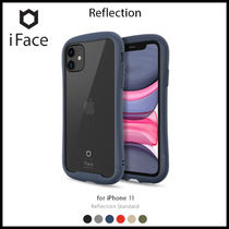 ★iFace正規品★iFace iPhone11 Reflectionケース