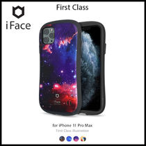 iFace正規品iFace iPhone11 Pro Max FIRST CLASS UNIVERSEケース