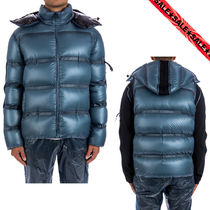 MONCLER GENIUS CRAIG GREEN RAMIS DOWN JACKET