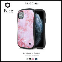 iFace正規品★iFace iPhone11 Pro Max FIRST CLASS 大理石ケース