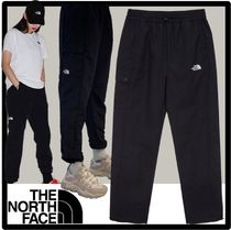 ☆新作/関税込☆THE NORTH FACE★DENALI TRAINING WOVEN PANTS★