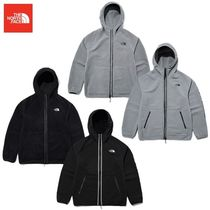 ★THE NORTH FACE★M'S STORM FLEECE HOODED JKT