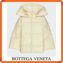 BOTTEGA VENETA DOWN JACKET