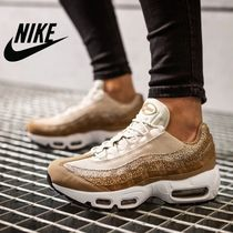 "NIKE★レア AIR MAX 95 PREMIUM ""Canteen/Light Bone"" 追跡有"
